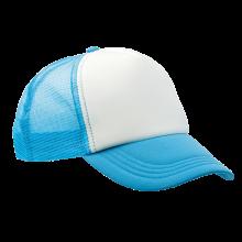 Truckercap | Full Colour | Ab 25 Stk. | 8798594FC Türkis