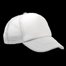 Truckercap | Full Colour | Ab 25 Stk. | 8798594FC Weiß