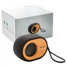 Lautsprecher   Bambus   Natürliche Stoffe