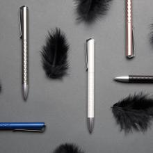 Kugelschreiber | Diamantoptik