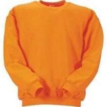 Qualitätssweatshirt | 3723809 Orange