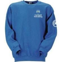 Qualitätssweatshirt | 3723809 Königsblau