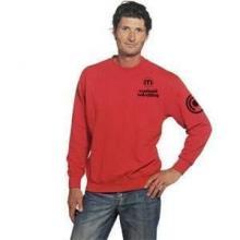 Qualitätssweatshirt
