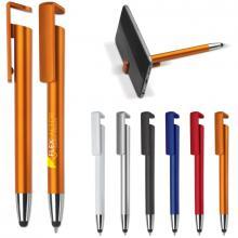 3 in 1 Kugelschreiber | Touch + Handyhalter