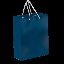 Laminierte Papiertasche | DIN A4 | 9191512 Dunkel Blau