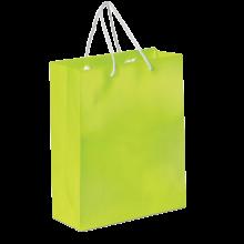 Laminierte Papiertasche | DIN A4 | 9191512 Hellgrün