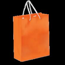 Laminierte Papiertasche | DIN A4 | 9191512 Orange