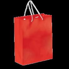 Laminierte Papiertasche | DIN A4 | 9191512 Rot