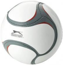 Slazenger | 6 Panel Fußball | Latex/ PVC | Maße 5 | 23 cm