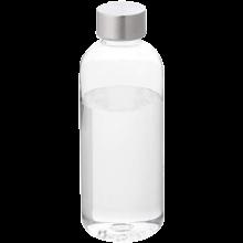 Trinkflasche Spring | 0,6 l | BPA-frei | 92100289 Transparent