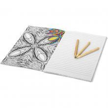Notizbuch Doodle | A5