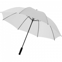 Regenschirm Manchester | Ø 130 cm | Golfschirm | 92109042 Weiß