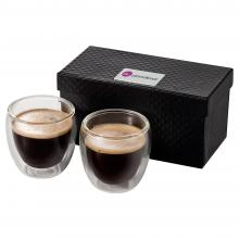 2-teiliges Espresso-Set