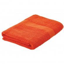 Badetuch | 140x70 cm | 360 g | Druck | 209300D Orange