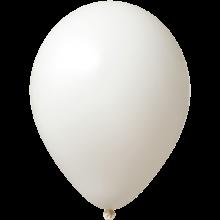 Reklameluftballon | 27 cm | 9475851 Weiß