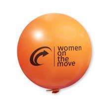 Riesenluftballon | 80 cm | Qualitätsdruck | 948501