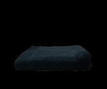Badelaken | 140x70 cm | 450 g | 9614070 Schwarz