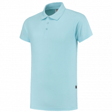 Poloshirt Herren | Fitted | Tricorp Workwear | 97PPF180 Hellblau
