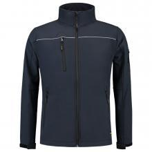 Soft Shell Jacke | Tricorp Workwear | 97TSJ2000 Navy