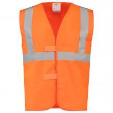 Warnwesten | EN471 | M,L,XL,XXL | 97V-EN471 Orange fluoreszierend