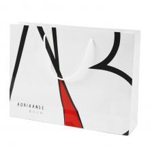 Glossy Mode-Tasche bunt (DIN A3)