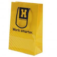 Laminierte Papiertasche klein (DIN A5) | 108GL05
