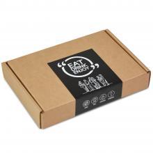 Mailbox-Pakete Essen/Getränkebox | BBQfoodbox003