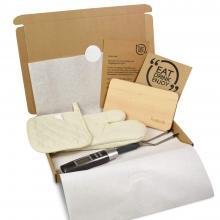 BBQ Mailbox-Pakete | Luxus | BBQfoodbox004 Custom Made