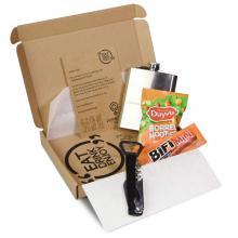 Mailbox-Pakete Essen/Getränkebox | BBQfoodbox003 Custom Made