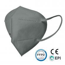 FFP2 Einweg-Gesichtsmaske | 5-lagig | Unbedruckt | max170