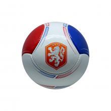 Bunter Fußball Sonderanfertigung | Maße 2 | 14,5 cm