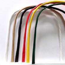 Papiertasche Lina - A4 | DIN A4 | Kordelgriff | Vollfarbe | 109KRF02