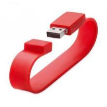 USB-Stick Silikonarmband   DE8791093