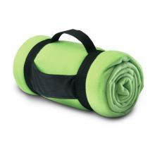 Fleecedecke | 180 g/m² | 8797245 Lime