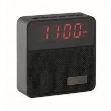 Bluetooth-Lautsprecher | Inklusive Wecker | ABS