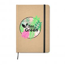 Notebook | Recyclingmaterial | DIN A5