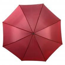 Golfschirm | Polyester | Ø 103 cm | Maxp035 Bordeauxrot