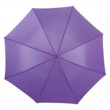 Golfschirm | Polyester | Ø 103 cm | Maxp035 Violett