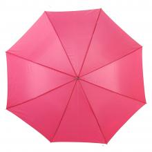 Golfschirm | Polyester | Ø 103 cm | Maxp035 Pink