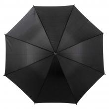 Golfschirm | Polyester | Ø 103 cm | Maxp035 Schwarz