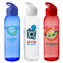 Sky Trinkflasche | 650 ml | Vollfarbe | ab 10 Stück | max1241