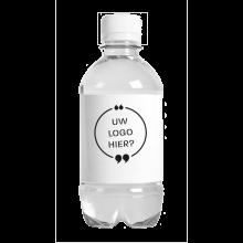 Wasserflaschen   330 ml   mit Kohlensäure   433300pd Weiß