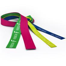 Geschenkband   2,5 cm   Farbig