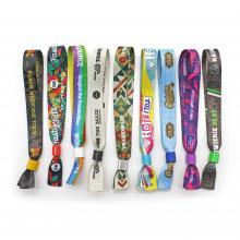 Armbänder   Full Colour   Metallverschluss