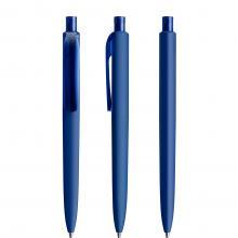 Prodir | DS8 | Soft Touch | DS8PRR Dunkel Blau