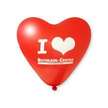 Riesiger Herz-Luftballon | 70 cm