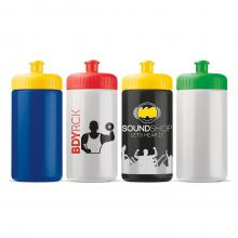 Sportflasche 500ml | Full Colour | Günstig