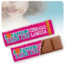 Tony's Schokolade  Schokoriegel  50 g   max013