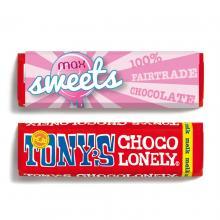 Tony's Schokolade| Schokoriegel |50 g