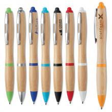 Kugelschreiber | Bambus | Eco